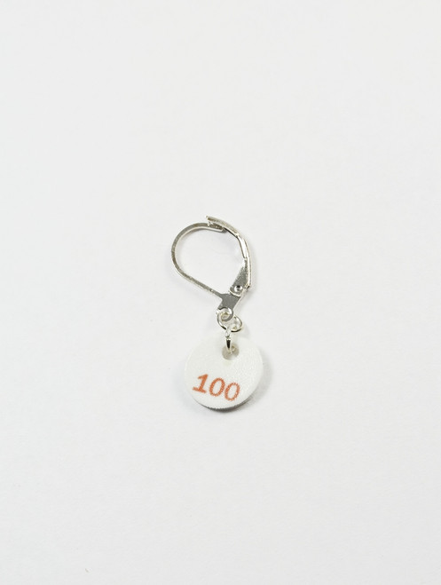 Studio Special - Single Counting Marker - '100'