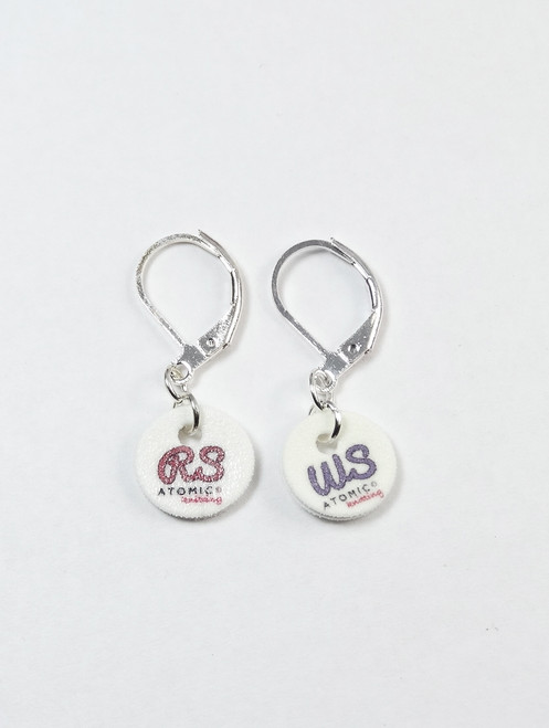 NEW! Instructional Stitch Markers - Right/Wrong side