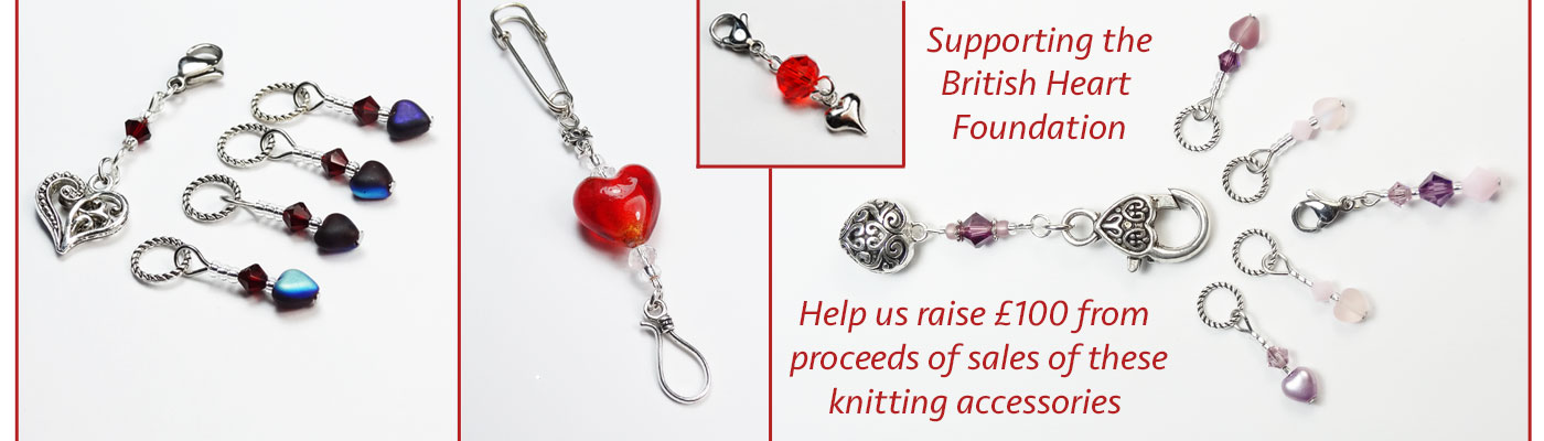 British Heart Foundation Charity Notions
