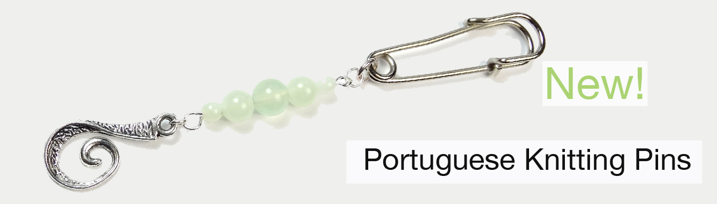 Portuguese Knitting Pins