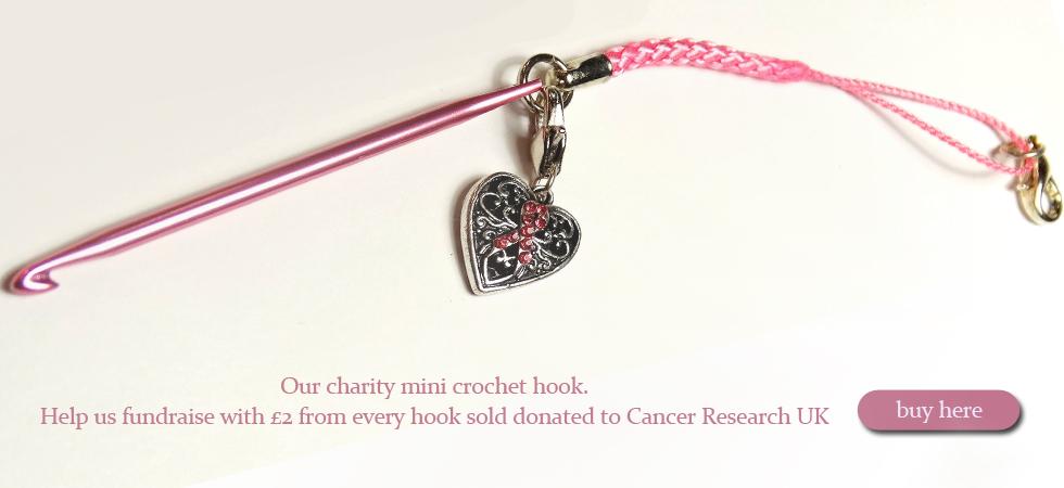 charity stitch saver
