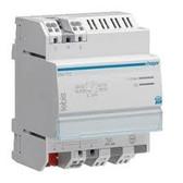 KNX Power Supply 640mA - TXA112