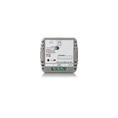 Fan actuator, flush mounted - 1630.03141/65100