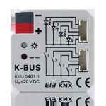 4 Folds Universal Interface - KI/U 0401.1