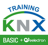 KNX Certification Basic Course + Eelectron KNX Hotel System