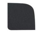 COABW Homepad Cover - Black Weave Linear - Case 12pcs