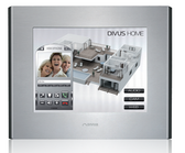 Home Touchpanel