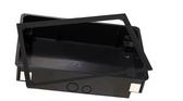 Backboxes for miniDock