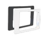 miniDock Bezel Glass iPad Mini 1,2 & 3