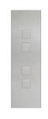 KNX Design Tableaus - Serie Barchetto 4