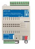 μBrick io66 - KNX Actuator -72130-180-01