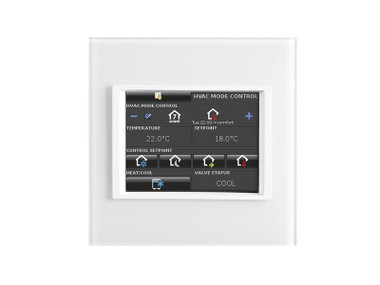 VS00G11KNX - ICE WHITE - GLASS