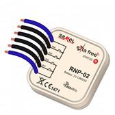 EXTA FREE 4 Channel Radio Transmitter (battery)