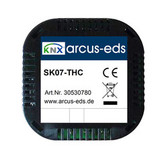 SK07-THC-4B Temperature Humidity Control with 4 Binary Contacts