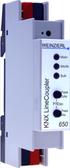 KNX TP LineCoupler 650