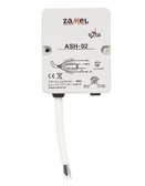 ASH-02 - Staircase Timer 230V AC with Anti-Blocking Function IP65