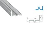 LED Profile Set - Profile Type E