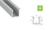 LED Profile Set - Profile Type G