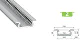 LED Profile Set - Profile Type Z