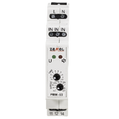 PBM-03 - Bistable Relay Time Limiter 230V