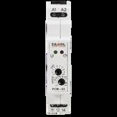 PCM-03/U - Time Relay Cyclic 12-240V AC/DC