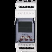PCM-07/U - Multimode Digital Time Relay 230V AC