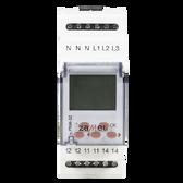 PNM-32 - Voltage Relay 3-Phases 230/400V