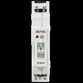 PEM-01/230 - Electromagnetic Relay 230V AC/16A