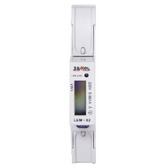 LEM-02 - Digital 1-Phase Watt-Hour Meter