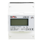LEM-30 - Energy Meter Three-Phase Digital