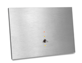 ANNA BANDE - 1 LEVER (DOUBLE PUSH-BUTTON) KNX WITH LEDS