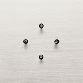 ANNA CARRE - 4 LEVERS (DOUBLE PUSH-BUTTON) KNX NO LEDS
