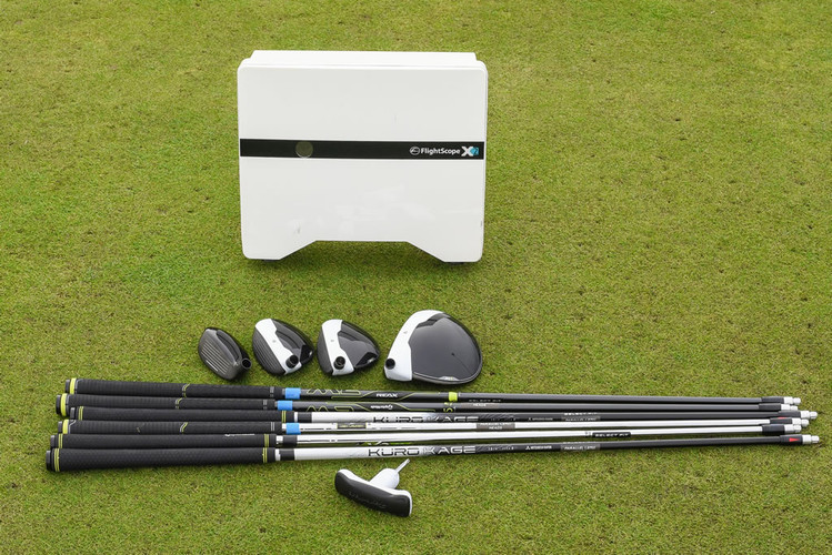 New 2017 TaylorMade M Family in Stock at Prestwick Golf Club