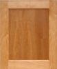Flat Panel Square Door Plywood Center