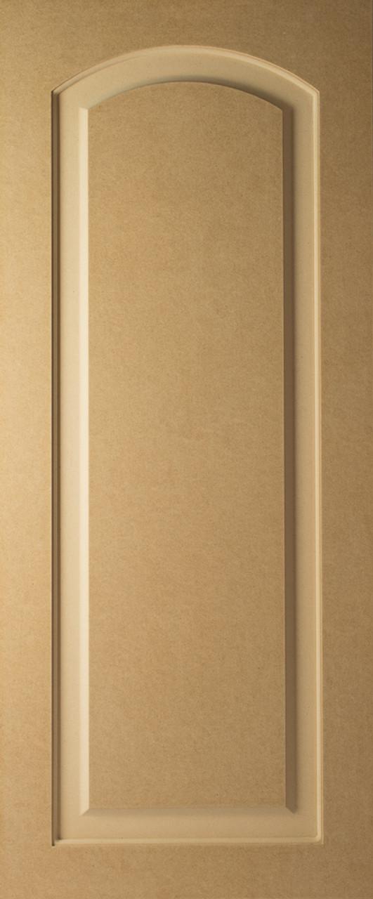 Eyebrow MDF Door & Eyebrow MDF Cabinet Doors | Kitchen | Unfinished pezcame.com