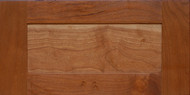 Wood Shaker Drawer Front 5 Piece
