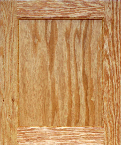 Ply Panel Doors : Plywood square wooden cabinet door flat panel