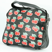 Cherry PL squared bag Bag