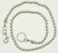 Ball M WC 2 wallet chain