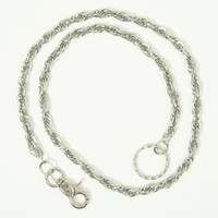 Chain M WC 2 wallet chain