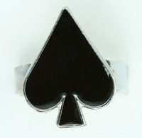 Ace mix ring