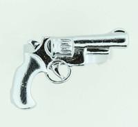 Gun mix ring