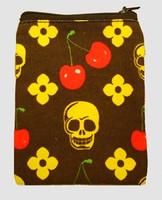 Cherry brown coin bag Bag