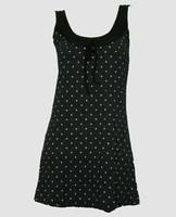 Star dot fashion dress