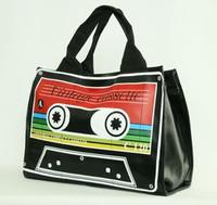 Vintage cassete Xlarge bag Bag
