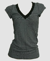 Front - Cross fashion t-shirt