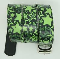 Multistar green stars belt