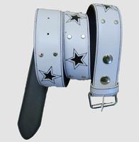 White belt star stars belt