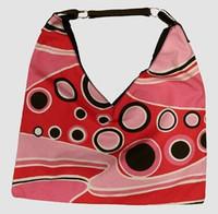 Wave pink V bag Bag