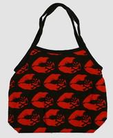 Lips hand bag Bag